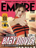 Empire Magazine [Mexico] (July 2017)