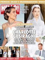 Hello! Magazine [Canada] (17 June 2019)