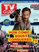 TV Guide Magazine [United States] (16 February 2015)