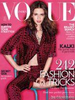 Vogue Magazine [India] (December 2012)