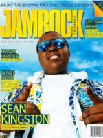 JamRock Magazine [United States] (May 2008)