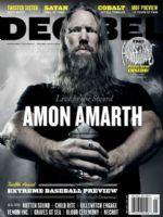 Decibel Magazine [United States] (May 2016)