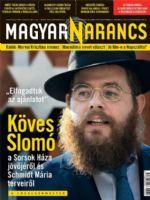 Magyar Narancs Magazine [Hungary] (27 September 2018)
