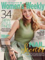 Women's Weekly Magazine [Malaysia] (October 2018)