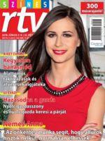 Szines Rtv Magazine [Hungary] (3 June 2019)