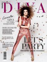 Diva Magazine [Croatia] (December 2016)