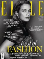 Elle Magazine [Germany] (February 2019)
