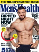 Men's Health Magazine [Australia] (September 2017)