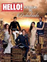 Hello! Magazine [India] (December 2015)