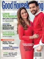 Good Housekeeping Magazine [India] (February 2015)
