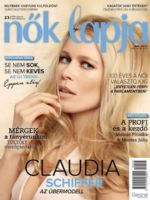 Nõk Lapja Magazine [Hungary] (5 June 2019)