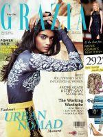 Grazia Magazine [India] (August 2013)