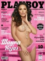 Playboy Magazine [Mexico] (May 2015)
