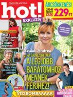 HOT! Magazine [Hungary] (11 July 2019)