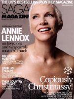 SAGA Magazine [England] (15 December 2010)