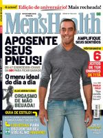 Men's Health Magazine [Brazil] (May 2010)