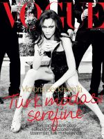 Vogue Magazine [Turkey] (August 2010)