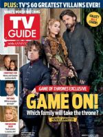 TV Guide Magazine [United States] (26 March 2013)