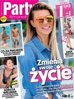 Party Magazine [Poland] (9 June 2014)