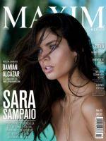 Maxim Magazine [Mexico] (July 2016)