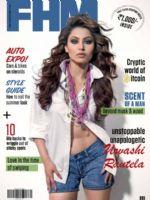 FHM Magazine [India] (March 2018)