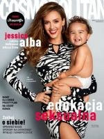 Cosmopolitan Magazine [Poland] (September 2019)