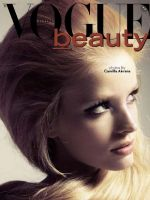 Vogue Beauty Magazine [Italy] (April 2015)