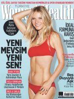Women's Health Magazine [Turkey] (April 2017)