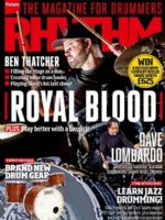Rhythm Magazine [United Kingdom] (August 2017)