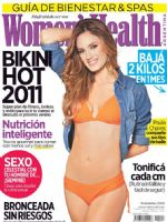 Women's Health Magazine [Argentina] (November 2010)