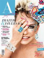 A Magazine [Brazil] (February 2013)