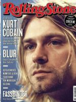 Rolling Stone Magazine [Germany] (May 2015)