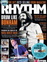 Rhythm Magazine [United Kingdom] (April 2013)