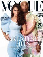 Vogue Magazine [India] (April 2018)