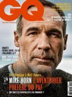 GQ Magazine [France] (July 2017)