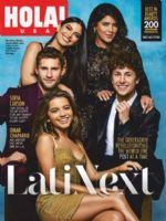 Hola! Magazine [United States] (October 2019)