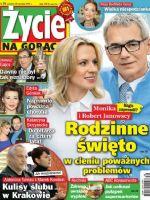 Zycie na goraco Magazine [Poland] (24 September 2015)
