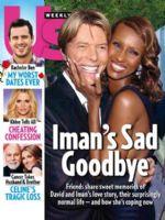 US Weekly Magazine [United States] (1 February 2016)