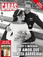 Caras Magazine [Portugal] (26 May 2018)