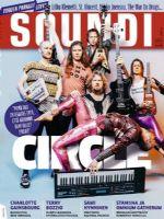 Soundi Magazine [Finland] (November 2017)