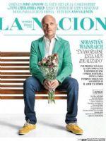 La Nacion Revista Magazine [Argentina] (14 February 2016)