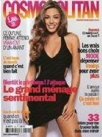 Cosmopolitan Magazine [France] (March 2006)