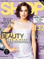 Shop til you drop Magazine [Australia] (August 2014)