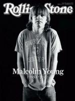 Rolling Stone Magazine [Australia] (January 2018)