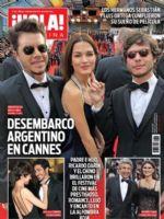 Hola! Magazine [Argentina] (15 May 2018)