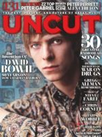 Uncut Magazine [United Kingdom] (August 2017)