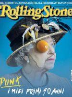 Rolling Stone Magazine [Italy] (April 2016)