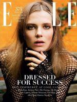 Elle Magazine [Denmark] (October 2017)
