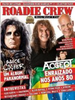 Roadie Crew Magazine [Brazil] (August 2017)