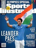 Sports Illustrated Magazine [India] (August 2016)